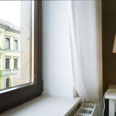 Отель Leipzig Suites am Rathaus - Barcelona комната для гостей фото 4