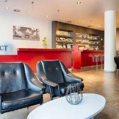 Select Hotel Berlin Gendarmenmarkt гостиничный бар фото 3