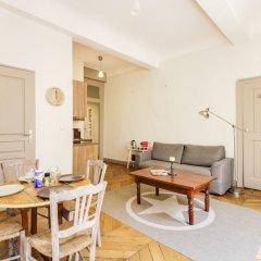 Отель The Bright Vieux-lyon Франция, Лион - отзывы, цены и фото номеров - забронировать отель The Bright Vieux-lyon онлайн комната для гостей фото 5