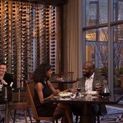 Отель Conrad Washington DC США, Вашингтон - отзывы, цены и фото номеров - забронировать отель Conrad Washington DC онлайн питание фото 3