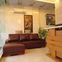 Hoang Anh Hotel Хошимин интерьер отеля