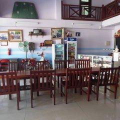 Wanniyom Hotel интерьер отеля