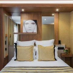 Отель Best Western Le 18 Париж комната для гостей