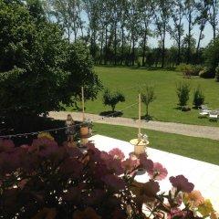 Отель SoloQui B&B Италия, Зеро-Бранко - отзывы, цены и фото номеров - забронировать отель SoloQui B&B онлайн балкон