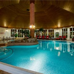 Отель Muthu Belstead Brook Hotel Великобритания, Ипсуич - отзывы, цены и фото номеров - забронировать отель Muthu Belstead Brook Hotel онлайн бассейн фото 2
