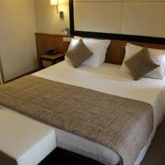 Hotel Daniel Парма комната для гостей фото 5