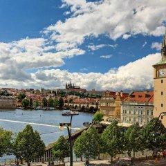 Отель Smetana Hotel Чехия, Прага - отзывы, цены и фото номеров - забронировать отель Smetana Hotel онлайн фото 7