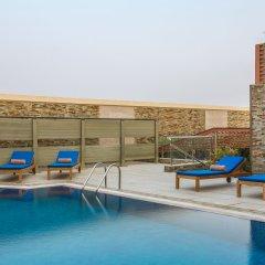 Отель Holiday Inn Jeddah Gateway с домашними животными