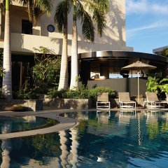 Отель Bohemia Suites & Spa - Adults only бассейн фото 2