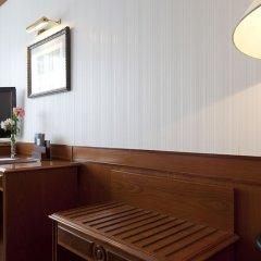 Отель Santemar Испания, Сантандер - 2 отзыва об отеле, цены и фото номеров - забронировать отель Santemar онлайн удобства в номере фото 2