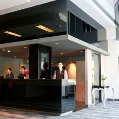Louis Tavern Hotel интерьер отеля фото 4