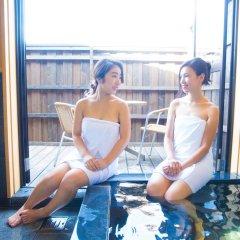 Отель Ryokan Yufusan Хидзи спа фото 2