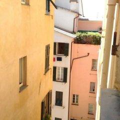 Отель Blue Room Apartment Италия, Генуя - отзывы, цены и фото номеров - забронировать отель Blue Room Apartment онлайн балкон