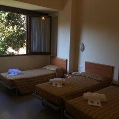 Отель Casa per Ferie Oasi San Giuseppe комната для гостей