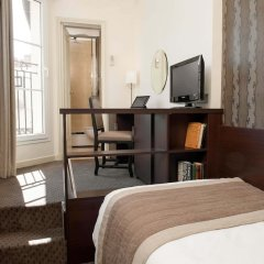 Отель Hôtel Henri 4 Франция, Париж - отзывы, цены и фото номеров - забронировать отель Hôtel Henri 4 онлайн удобства в номере фото 2