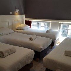 Hotel Old Quarter комната для гостей фото 9