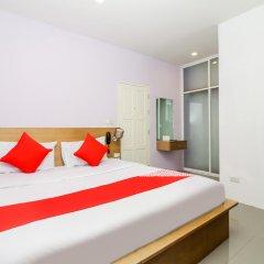 Отель D-Well Residence Don Muang Бангкок комната для гостей фото 2