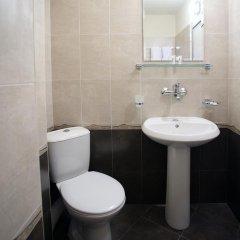 Family Hotel Diana ванная