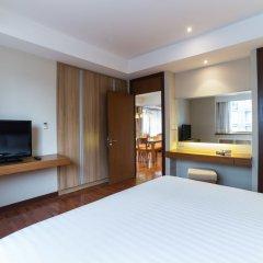 Отель Bandara Suites Silom Bangkok удобства в номере
