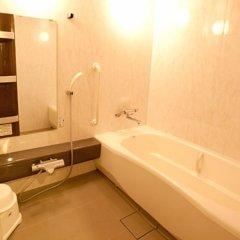 Hotel Kitano Plaza Rokkoso Кобе ванная