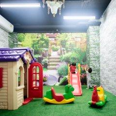 Grand Howard Hotel детские мероприятия