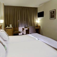 Отель Holiday Inn Madrid - Pirámides комната для гостей фото 2