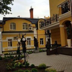 Гостиница Mandarin clubhouse Украина, Харьков - отзывы, цены и фото номеров - забронировать гостиницу Mandarin clubhouse онлайн фото 5