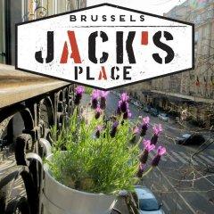 Отель Jack's Place - Brussels Бельгия, Брюссель - отзывы, цены и фото номеров - забронировать отель Jack's Place - Brussels онлайн