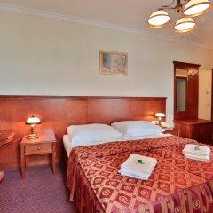 Arkada Hotel Praha Прага комната для гостей