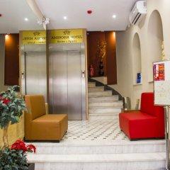 Отель Ambrosia Suites & Aparts интерьер отеля фото 3