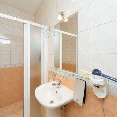 Отель Rija Irina Рига ванная фото 2