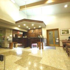 Hotel Route-Inn Court Fujioka интерьер отеля фото 2