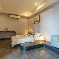 Хостел CheQinn Бангкок спа фото 2
