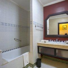 Отель Diwane & Spa Марокко, Марракеш - отзывы, цены и фото номеров - забронировать отель Diwane & Spa онлайн ванная