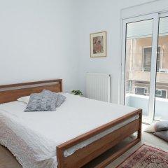 Отель Venus Boutique Apartment Греция, Афины - отзывы, цены и фото номеров - забронировать отель Venus Boutique Apartment онлайн комната для гостей фото 3