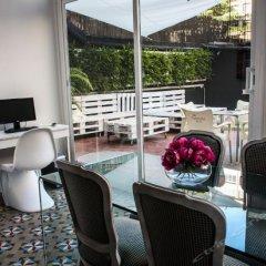 Отель Casa Kessler Barcelona Hostel Испания, Барселона - 1 отзыв об отеле, цены и фото номеров - забронировать отель Casa Kessler Barcelona Hostel онлайн комната для гостей фото 5