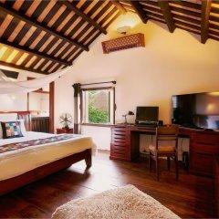Отель Hoa Khe Villa Вьетнам, Хойан - отзывы, цены и фото номеров - забронировать отель Hoa Khe Villa онлайн комната для гостей фото 5