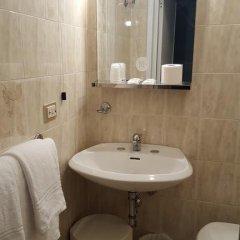 Hotel Delle Camelie ванная