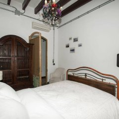 Отель Casa de huéspedes Vara De Rey удобства в номере фото 2