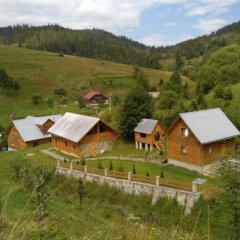 Гостиница Вилла Виват Украина, Волосянка - отзывы, цены и фото номеров - забронировать гостиницу Вилла Виват онлайн фото 2