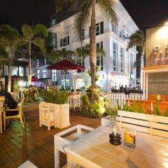 Отель D Varee Jomtien Beach Таиланд, Паттайя - 5 отзывов об отеле, цены и фото номеров - забронировать отель D Varee Jomtien Beach онлайн питание