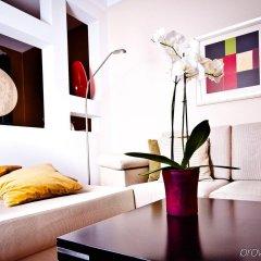 Отель Aquincum комната для гостей