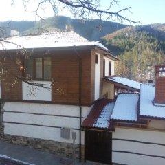 Отель Bio-Magi Banite ApartHotel Болгария, Чепеларе - отзывы, цены и фото номеров - забронировать отель Bio-Magi Banite ApartHotel онлайн фото 13