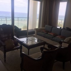 Отель Palmyra Luxury Beach Condo комната для гостей фото 3