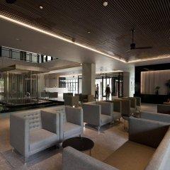 Prima Villa Hotel интерьер отеля