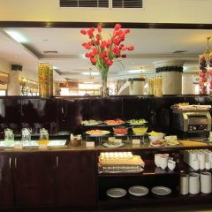 Отель Asean Halong Халонг питание фото 2