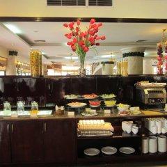 Asean HaLong Hotel питание фото 2