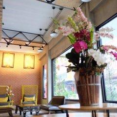 Bed@town Hostel Бангкок комната для гостей фото 3