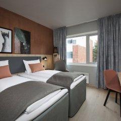 Отель Scandic Kokstad Норвегия, Берген - отзывы, цены и фото номеров - забронировать отель Scandic Kokstad онлайн комната для гостей фото 4