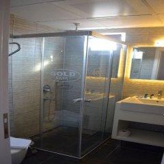 Отель Gold Kaya Otel Мармарис ванная фото 2
